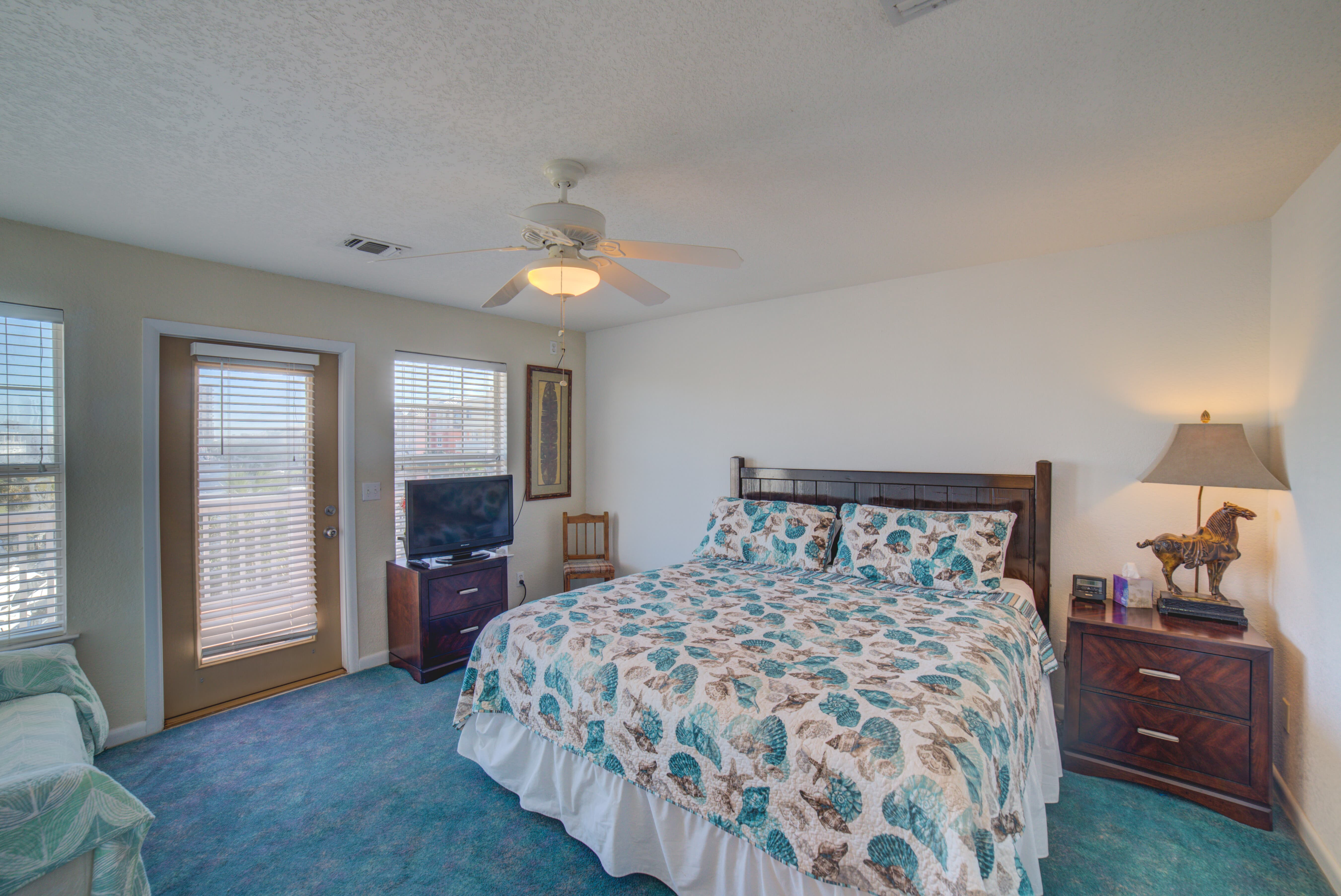 Le Starboard 258 House / Cottage rental in Pensacola Beach House Rentals in Pensacola Beach Florida - #24