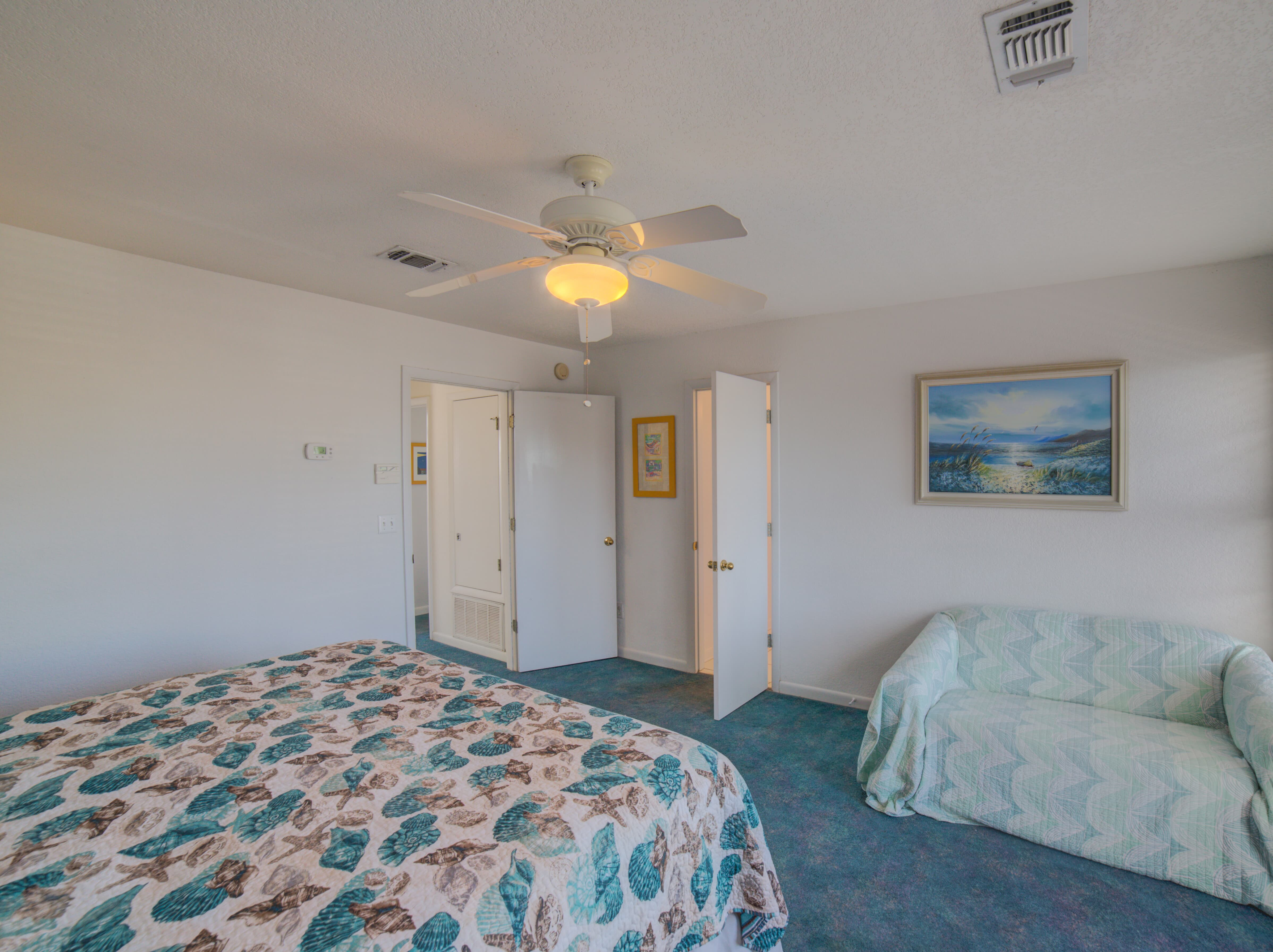 Le Starboard 258 House / Cottage rental in Pensacola Beach House Rentals in Pensacola Beach Florida - #25