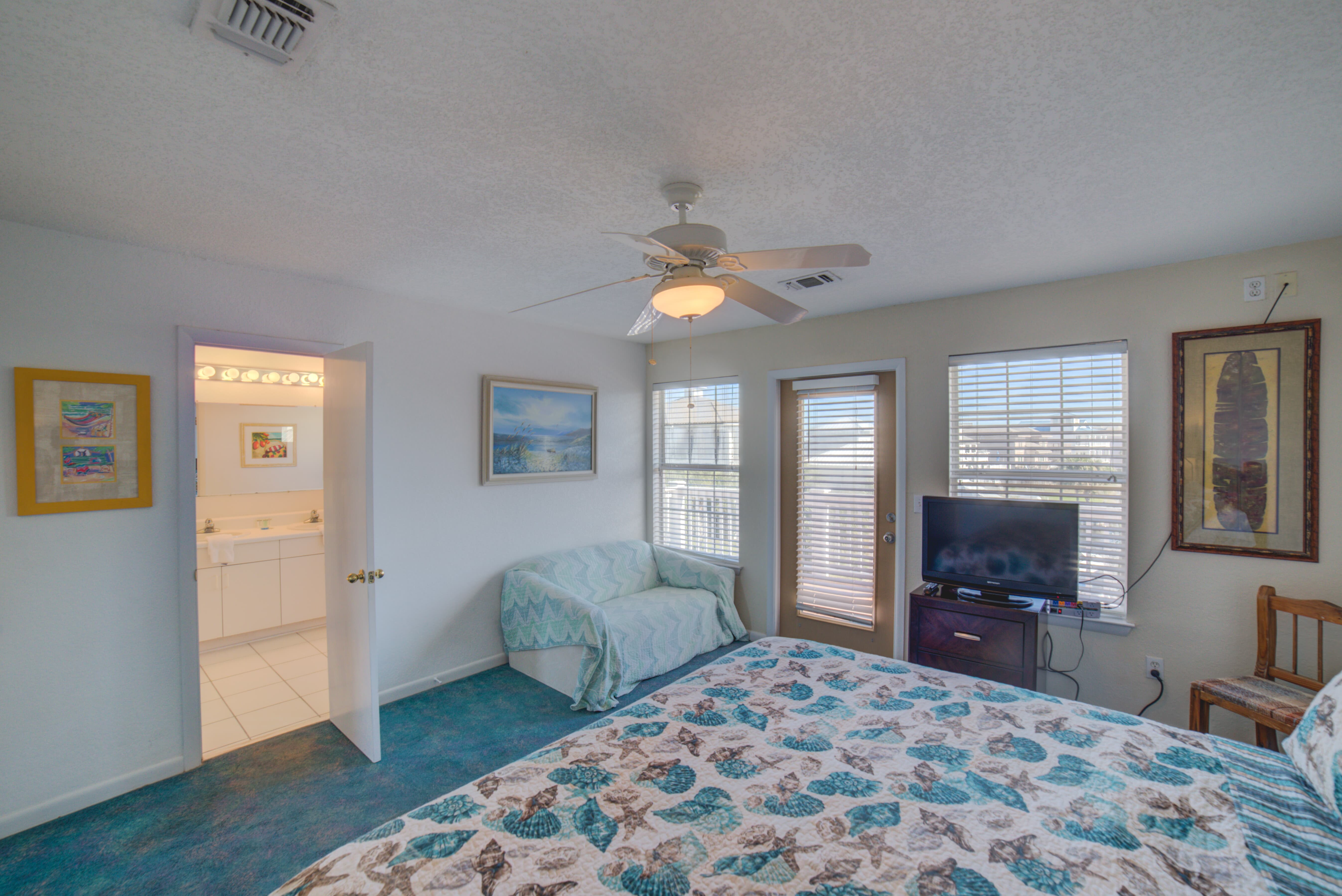 Le Starboard 258 House / Cottage rental in Pensacola Beach House Rentals in Pensacola Beach Florida - #26