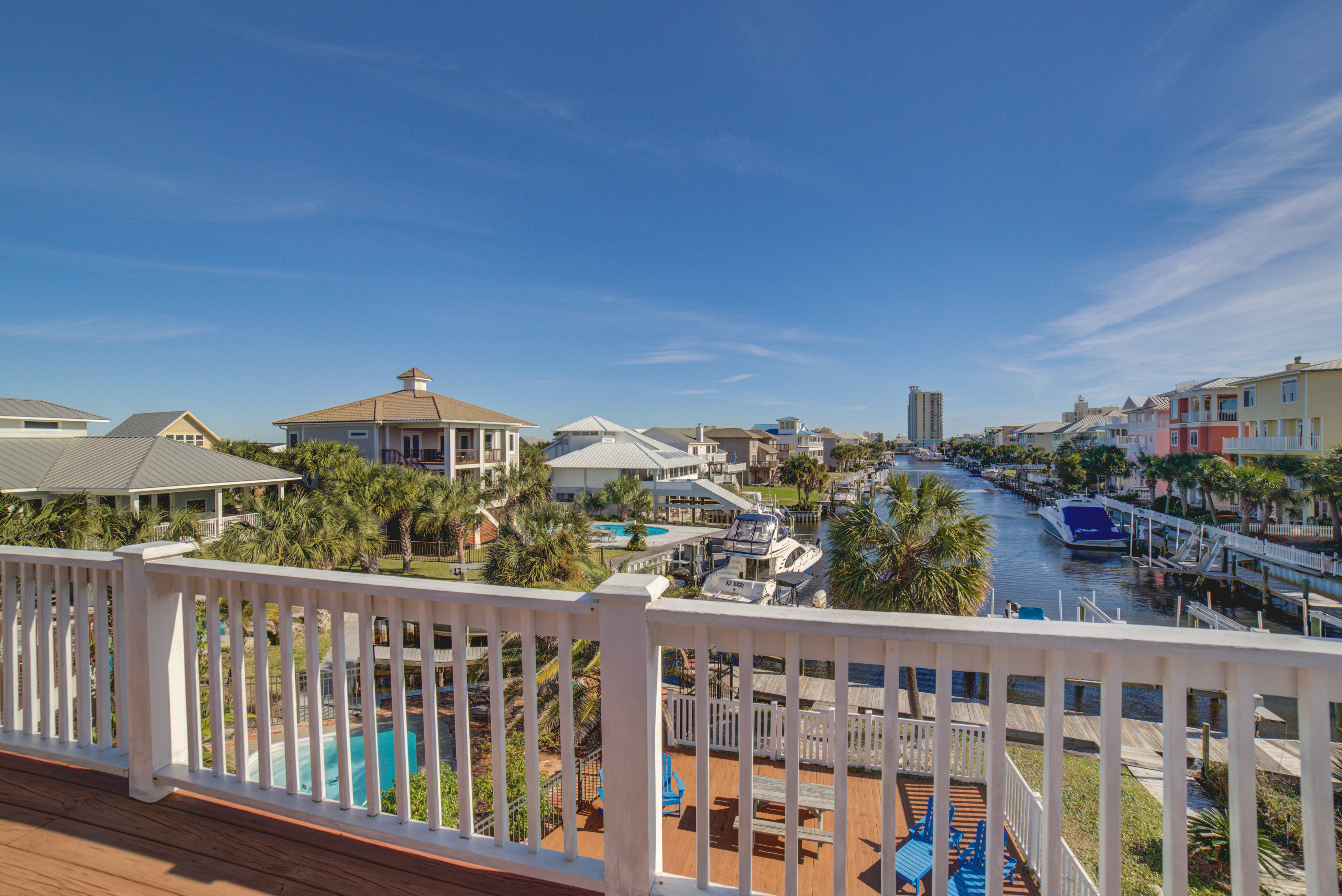 Le Starboard 258 House / Cottage rental in Pensacola Beach House Rentals in Pensacola Beach Florida - #29