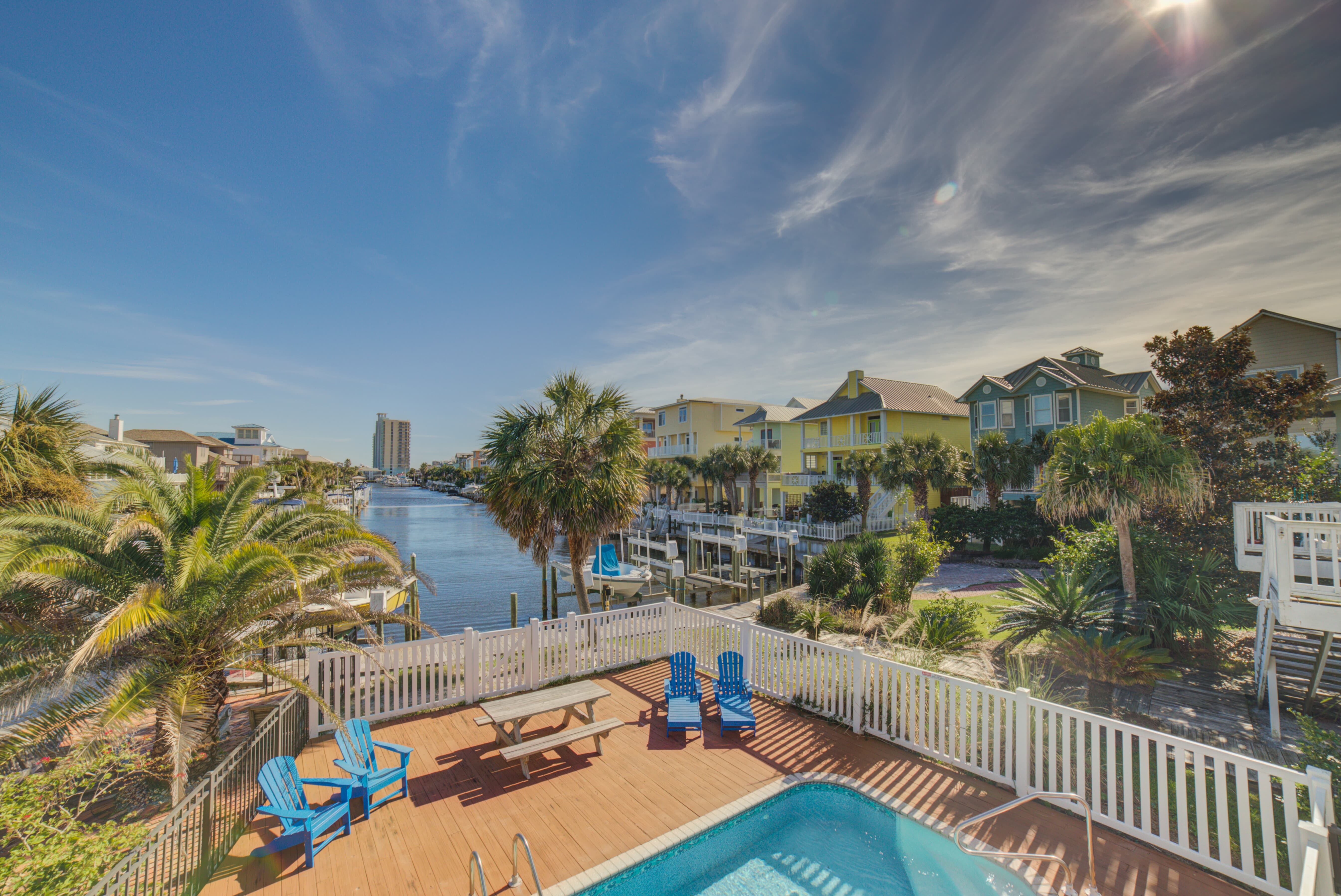 Le Starboard 258 House / Cottage rental in Pensacola Beach House Rentals in Pensacola Beach Florida - #30