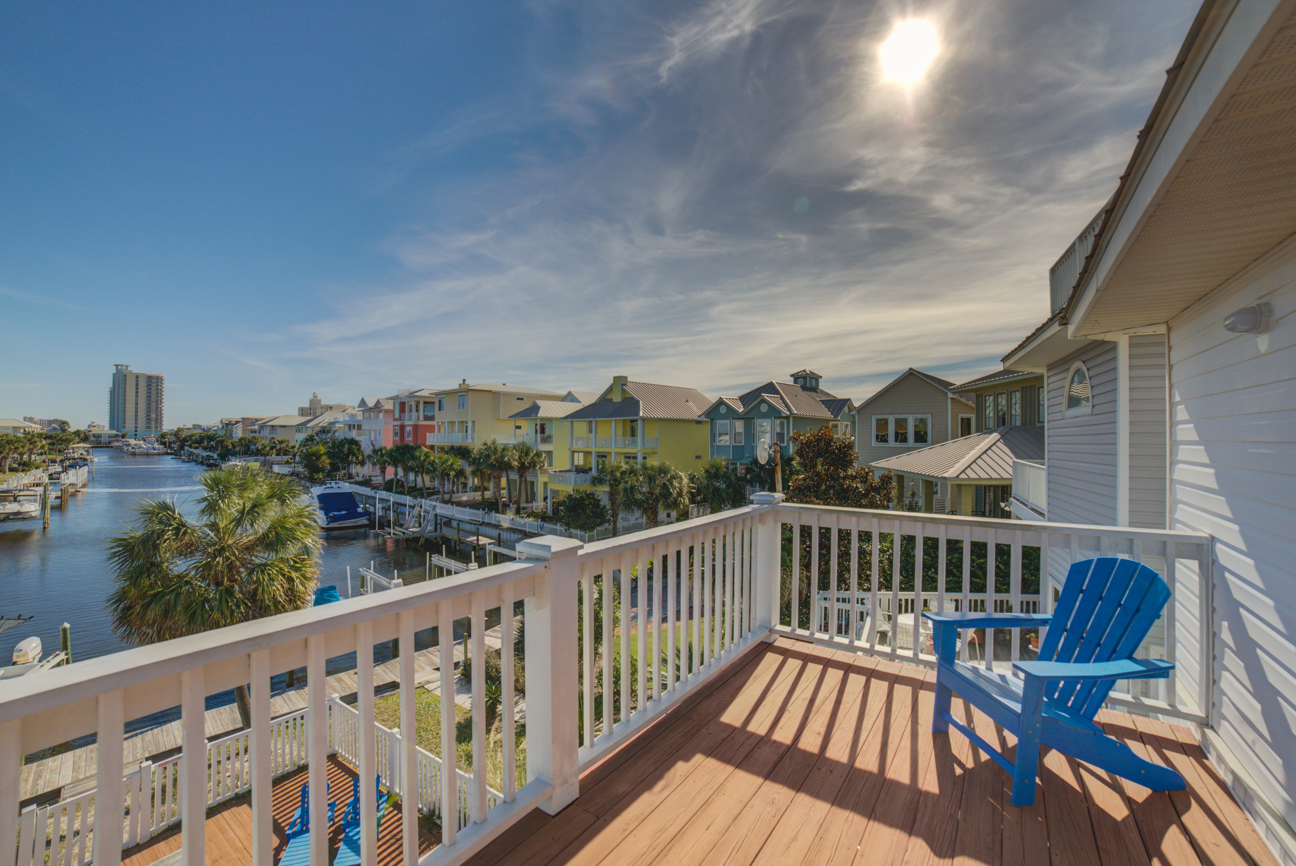 Le Starboard 258 House / Cottage rental in Pensacola Beach House Rentals in Pensacola Beach Florida - #31