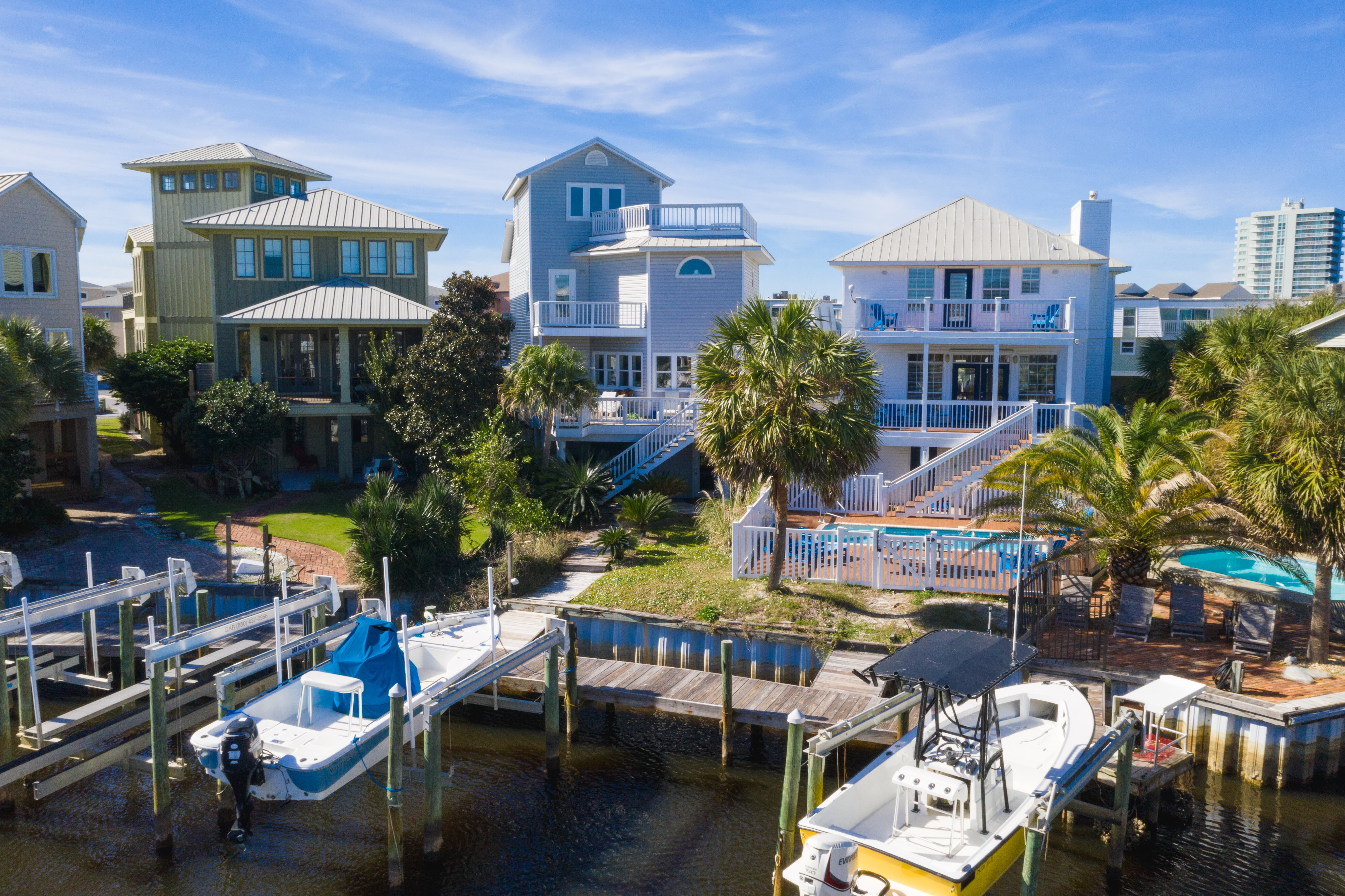 Le Starboard 258 House / Cottage rental in Pensacola Beach House Rentals in Pensacola Beach Florida - #41