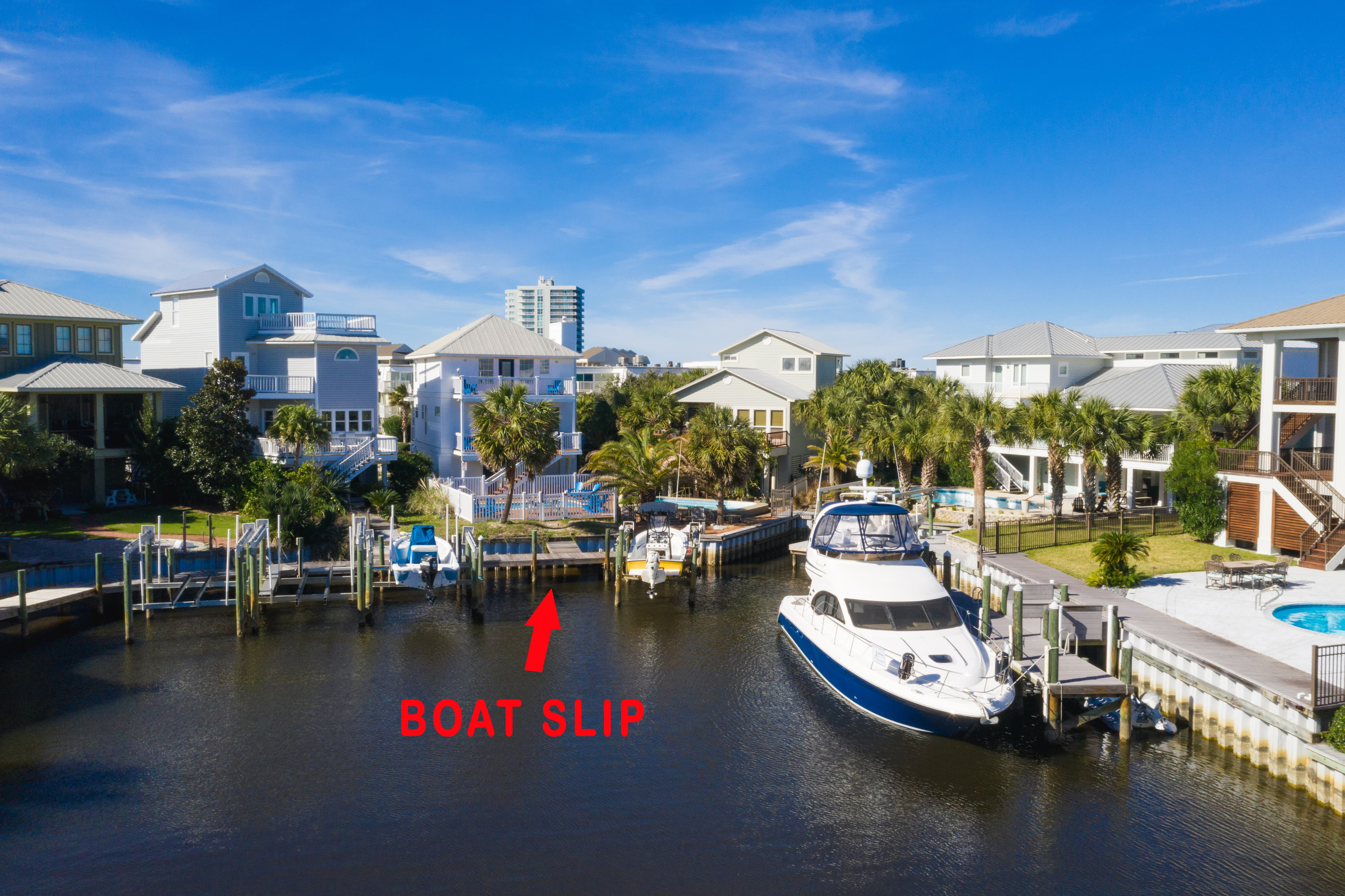 Le Starboard 258 House / Cottage rental in Pensacola Beach House Rentals in Pensacola Beach Florida - #42