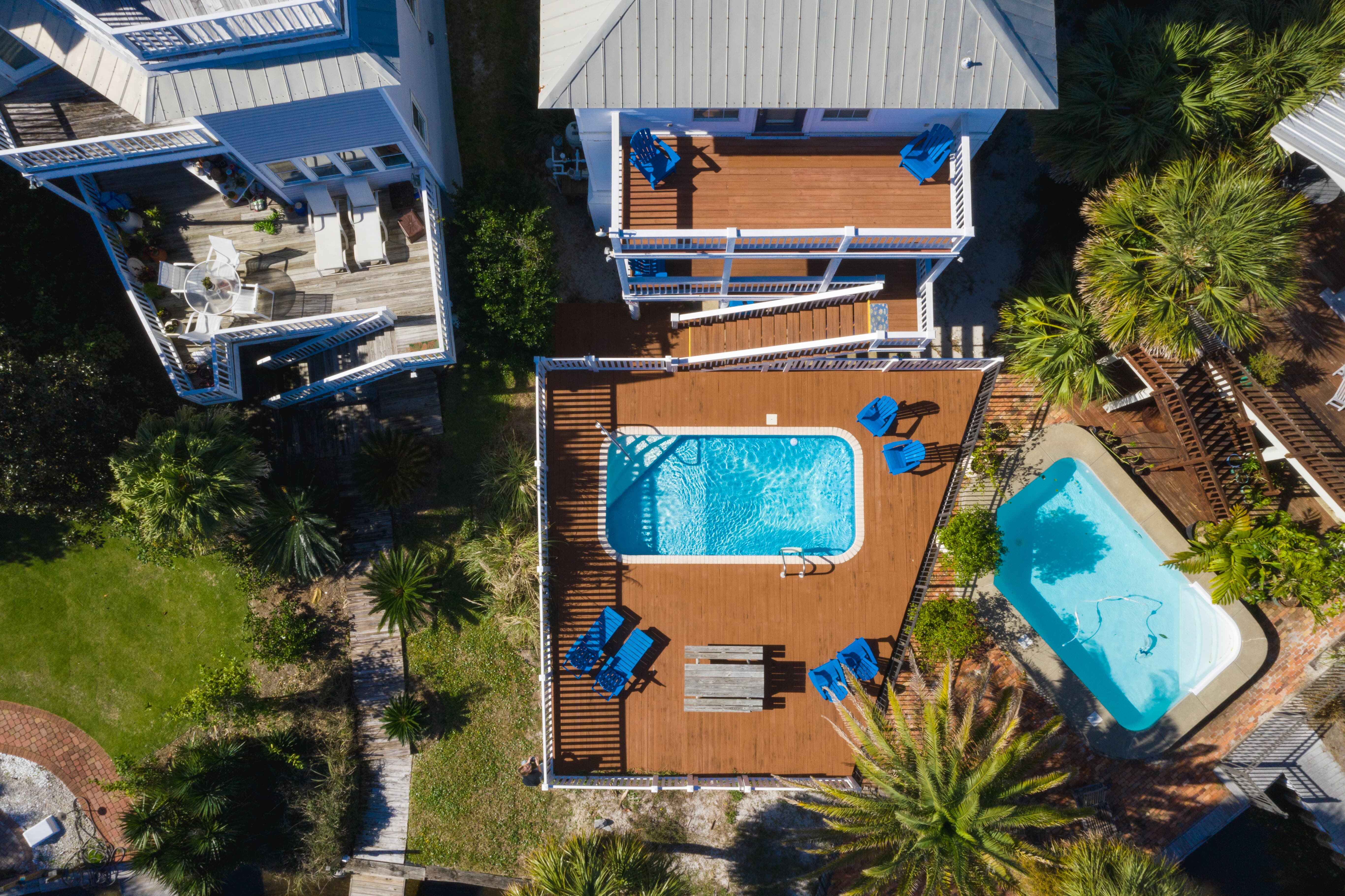 Le Starboard 258 House / Cottage rental in Pensacola Beach House Rentals in Pensacola Beach Florida - #46