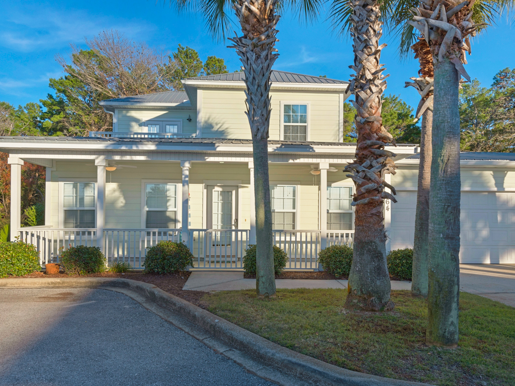 Light House Townhome House/Cottage rental in Destin Beach House Rentals in Destin Florida - #1