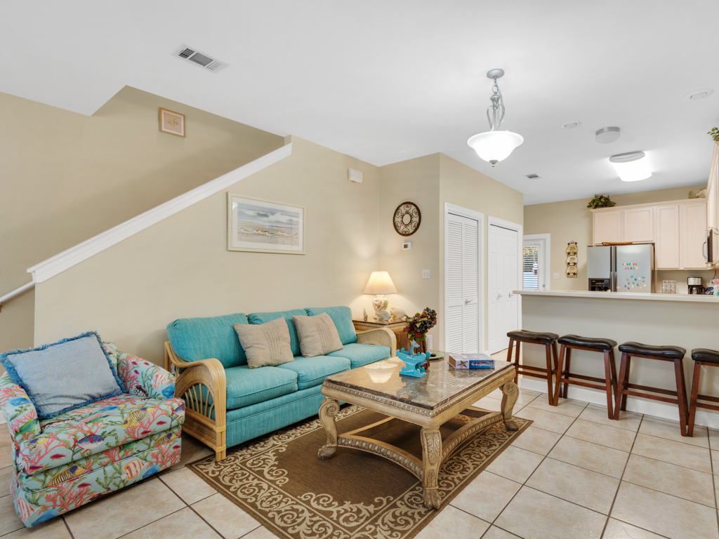 Light House Townhome House/Cottage rental in Destin Beach House Rentals in Destin Florida - #2