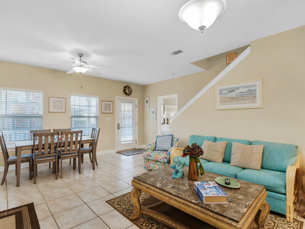 Light House Townhome House/Cottage rental in Destin Beach House Rentals in Destin Florida - #3
