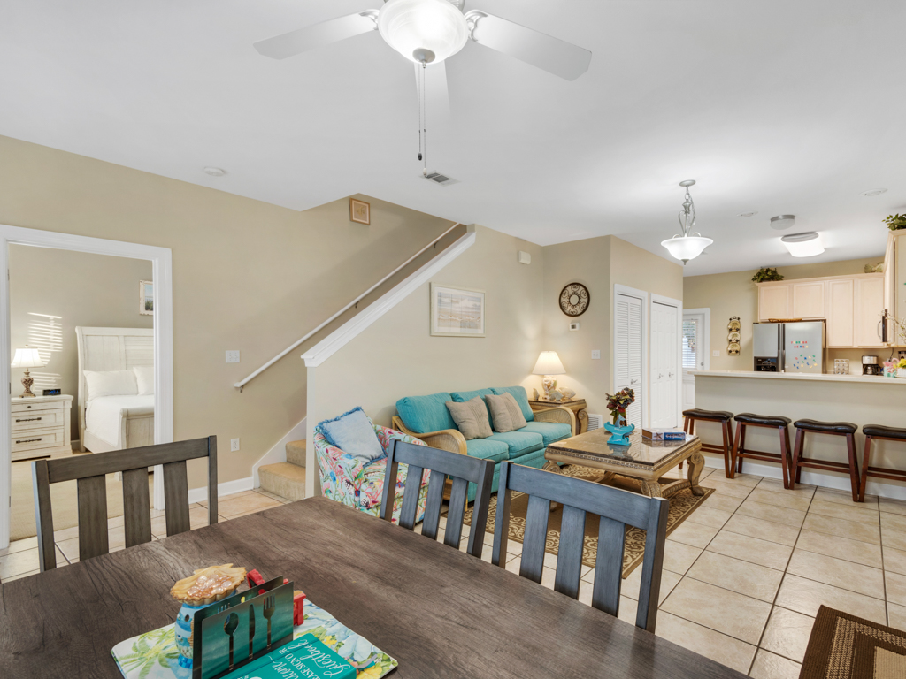 Light House Townhome House/Cottage rental in Destin Beach House Rentals in Destin Florida - #6