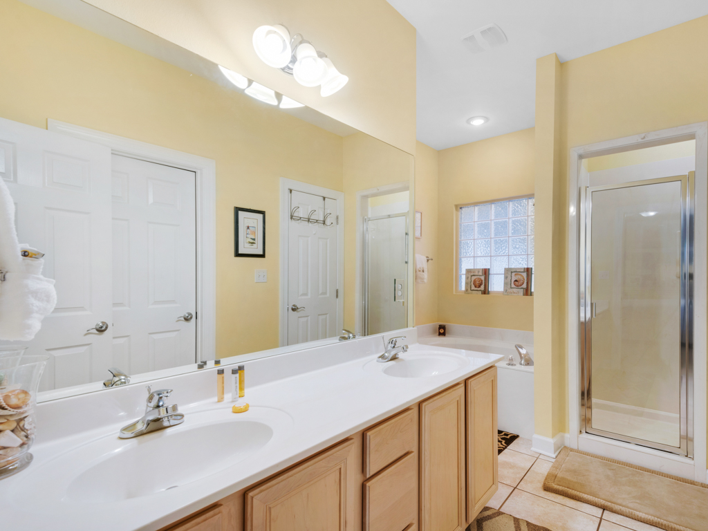 Light House Townhome House/Cottage rental in Destin Beach House Rentals in Destin Florida - #14