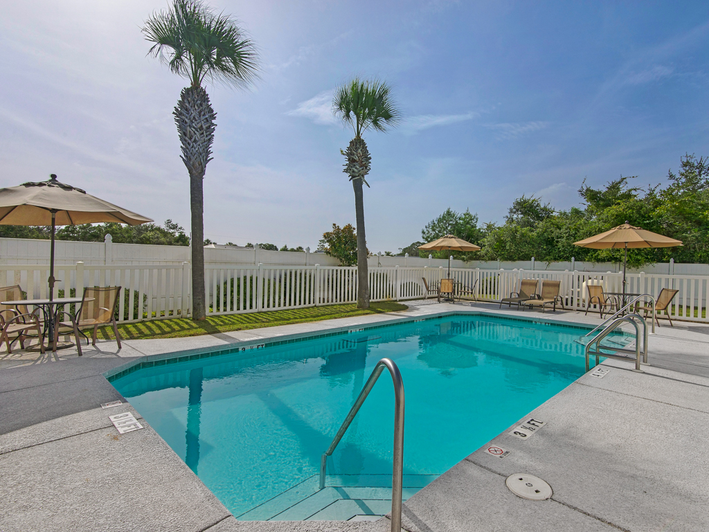 Light House Townhome House/Cottage rental in Destin Beach House Rentals in Destin Florida - #25