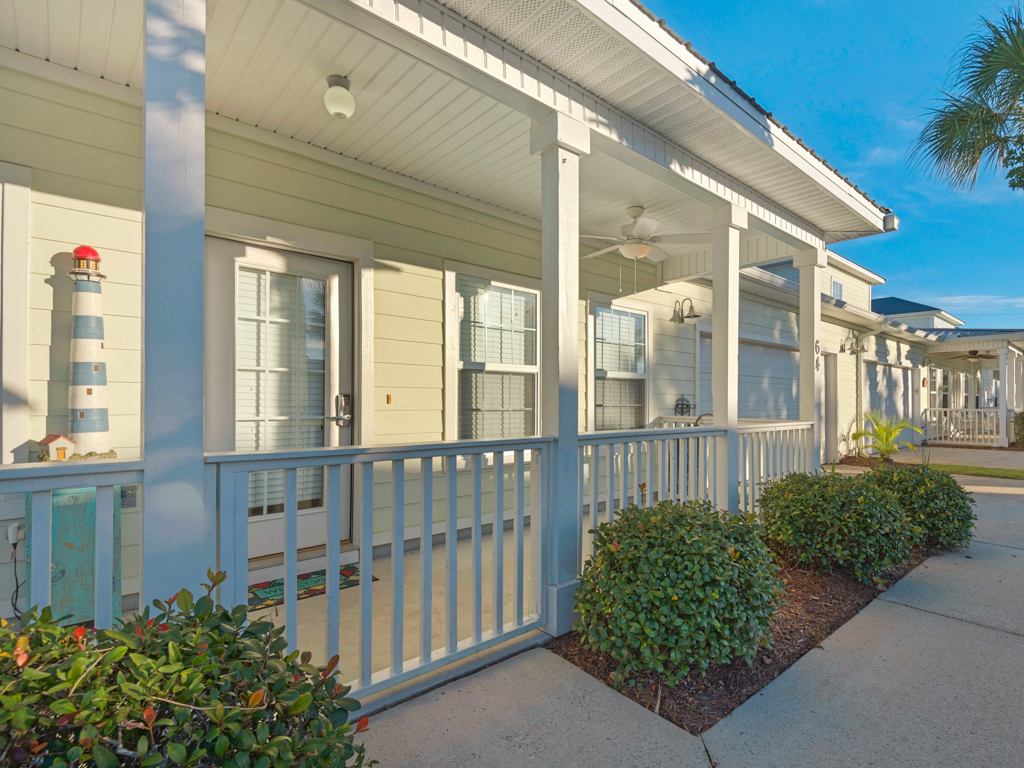 Light House Townhome House/Cottage rental in Destin Beach House Rentals in Destin Florida - #27