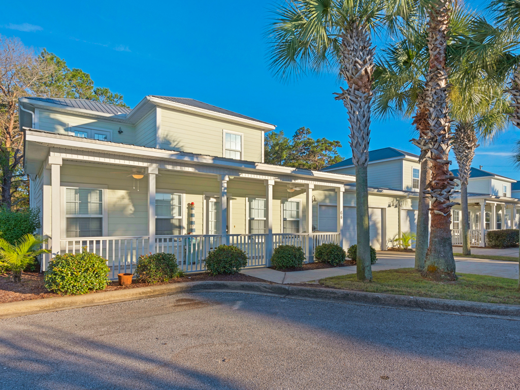 Light House Townhome House/Cottage rental in Destin Beach House Rentals in Destin Florida - #29