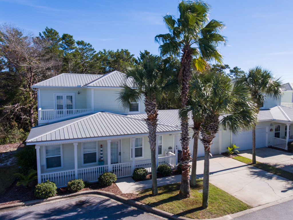Light House Townhome House/Cottage rental in Destin Beach House Rentals in Destin Florida - #32