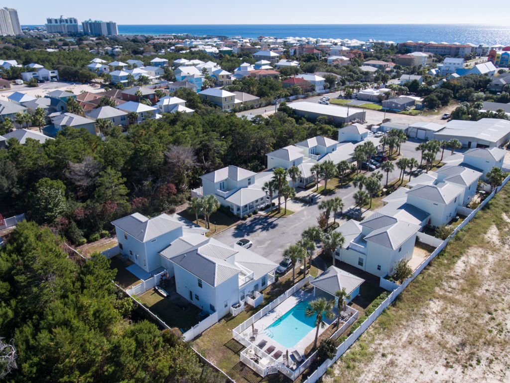 Light House Townhome House/Cottage rental in Destin Beach House Rentals in Destin Florida - #33