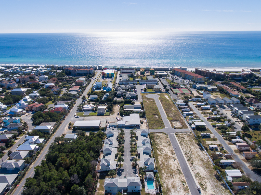 Light House Townhome House/Cottage rental in Destin Beach House Rentals in Destin Florida - #34