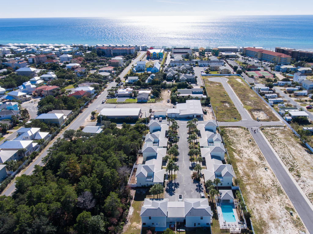 Light House Townhome House/Cottage rental in Destin Beach House Rentals in Destin Florida - #35