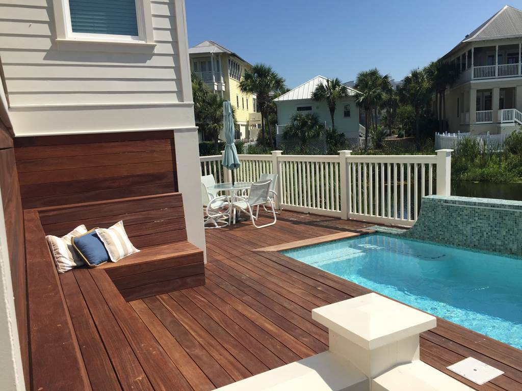Living the Dream at Destin Pointe House / Cottage rental in Destin Beach House Rentals in Destin Florida - #1