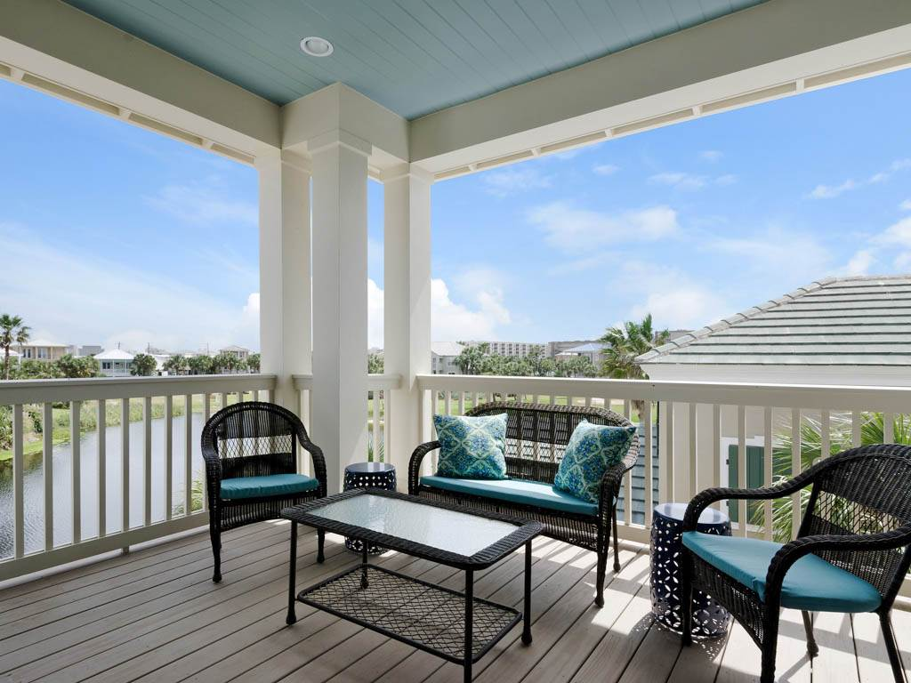 Living the Dream at Destin Pointe House / Cottage rental in Destin Beach House Rentals in Destin Florida - #51