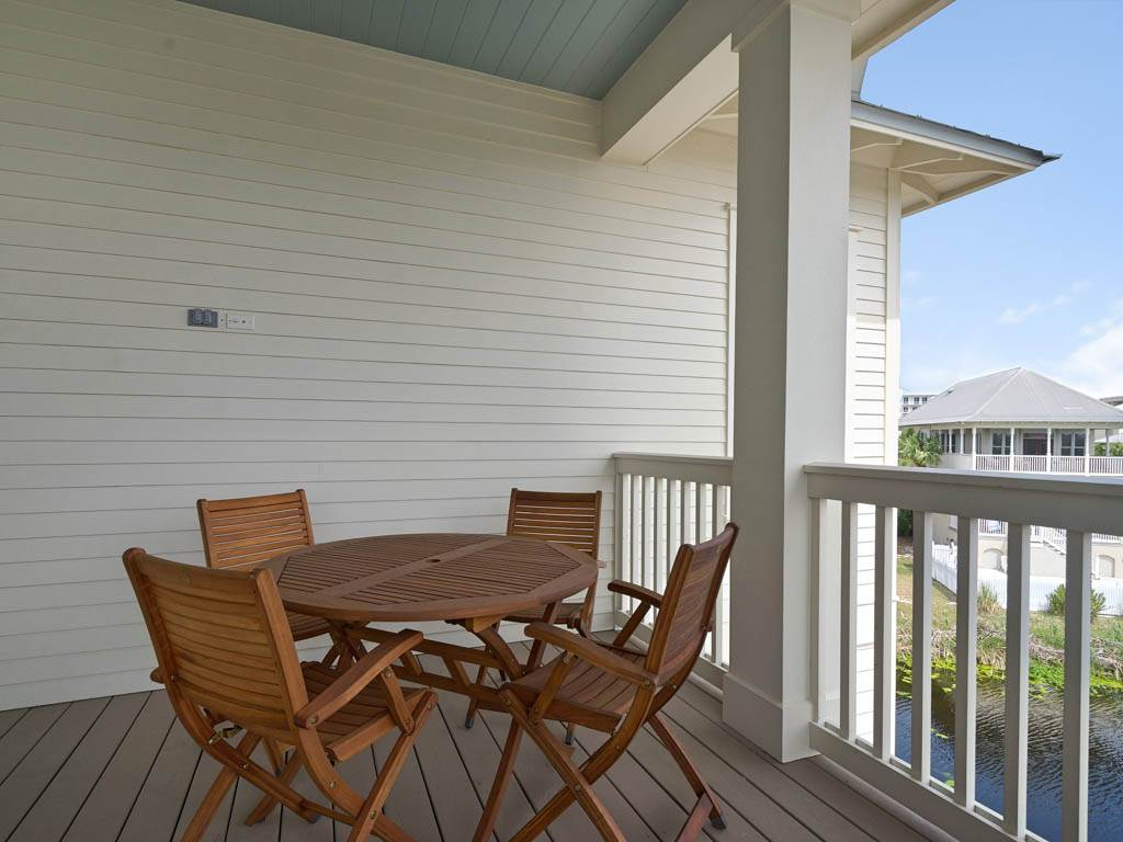 Living the Dream at Destin Pointe House / Cottage rental in Destin Beach House Rentals in Destin Florida - #52
