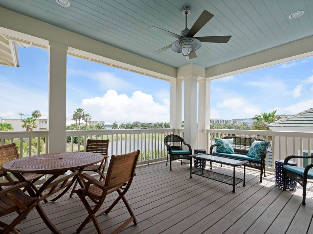 Living the Dream at Destin Pointe House / Cottage rental in Destin Beach House Rentals in Destin Florida - #53