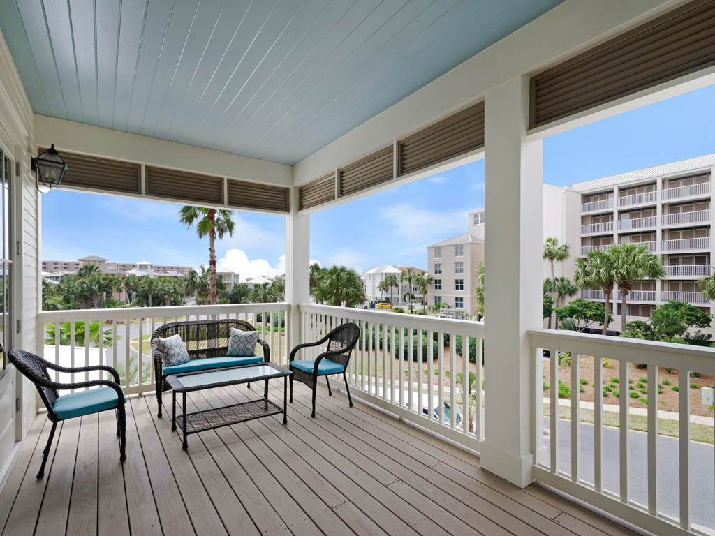 Living the Dream at Destin Pointe House / Cottage rental in Destin Beach House Rentals in Destin Florida - #54