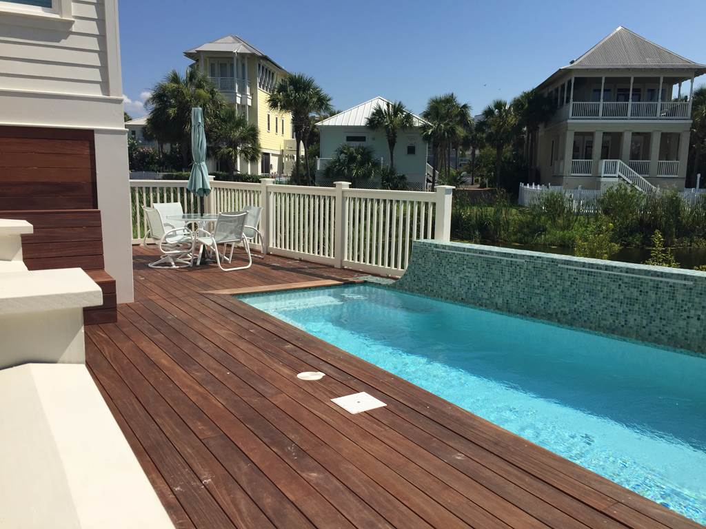 Living the Dream at Destin Pointe House / Cottage rental in Destin Beach House Rentals in Destin Florida - #56