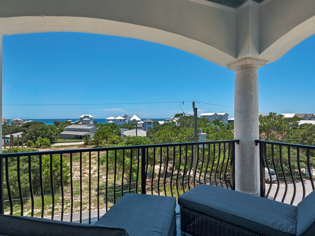 Longbourn House/Cottage rental in Seacrest Beach House Rentals in Highway 30-A Florida - #2