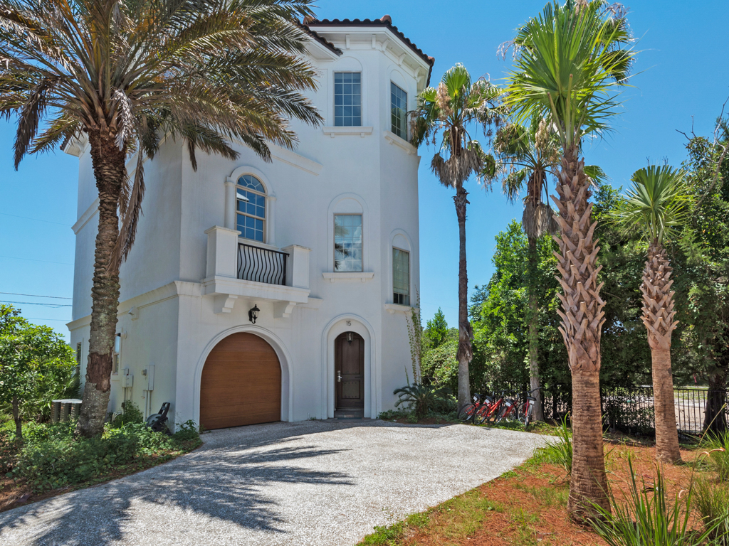 Longbourn House/Cottage rental in Seacrest Beach House Rentals in Highway 30-A Florida - #3