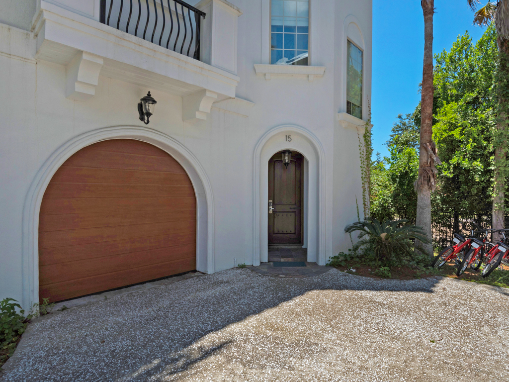 Longbourn House/Cottage rental in Seacrest Beach House Rentals in Highway 30-A Florida - #4