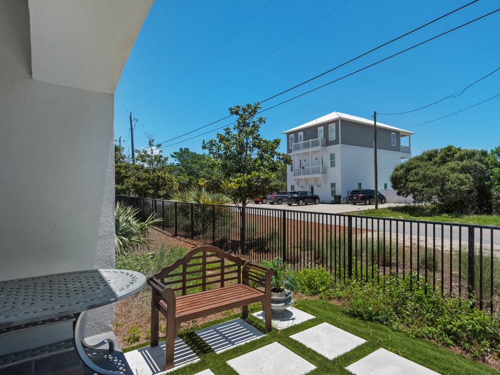Longbourn House/Cottage rental in Seacrest Beach House Rentals in Highway 30-A Florida - #20