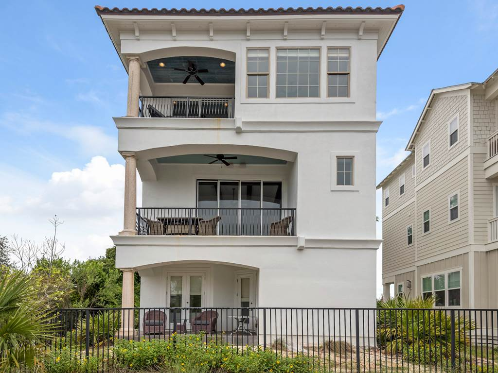 Longbourn House/Cottage rental in Seacrest Beach House Rentals in Highway 30-A Florida - #37