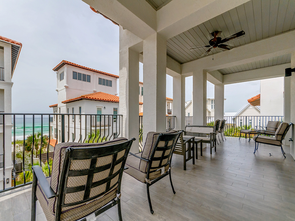 Lucy in Vizcaya House / Cottage rental in Dune Allen Beach House Rentals in Highway 30-A Florida - #5