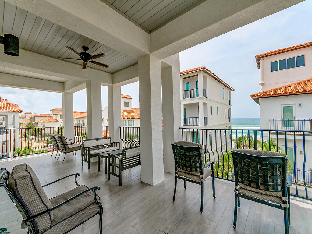 Lucy in Vizcaya House / Cottage rental in Dune Allen Beach House Rentals in Highway 30-A Florida - #6