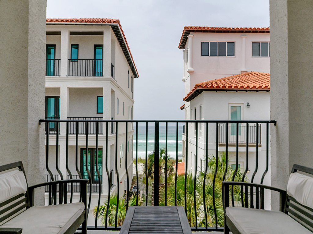 Lucy in Vizcaya House / Cottage rental in Dune Allen Beach House Rentals in Highway 30-A Florida - #8