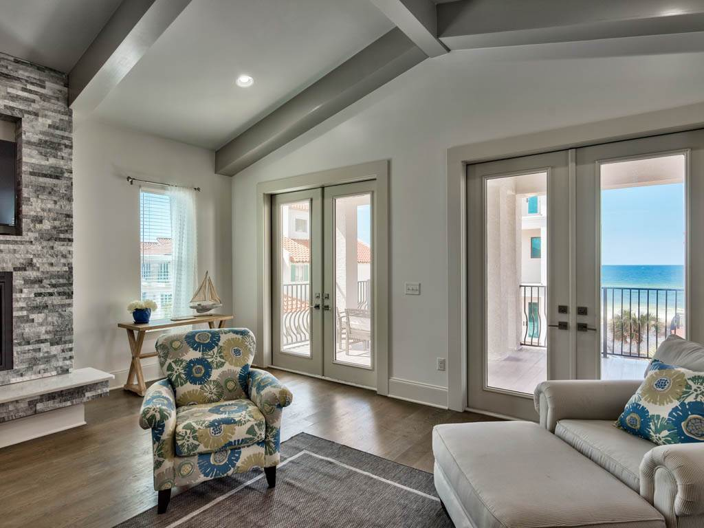 Lucy in Vizcaya House / Cottage rental in Dune Allen Beach House Rentals in Highway 30-A Florida - #12