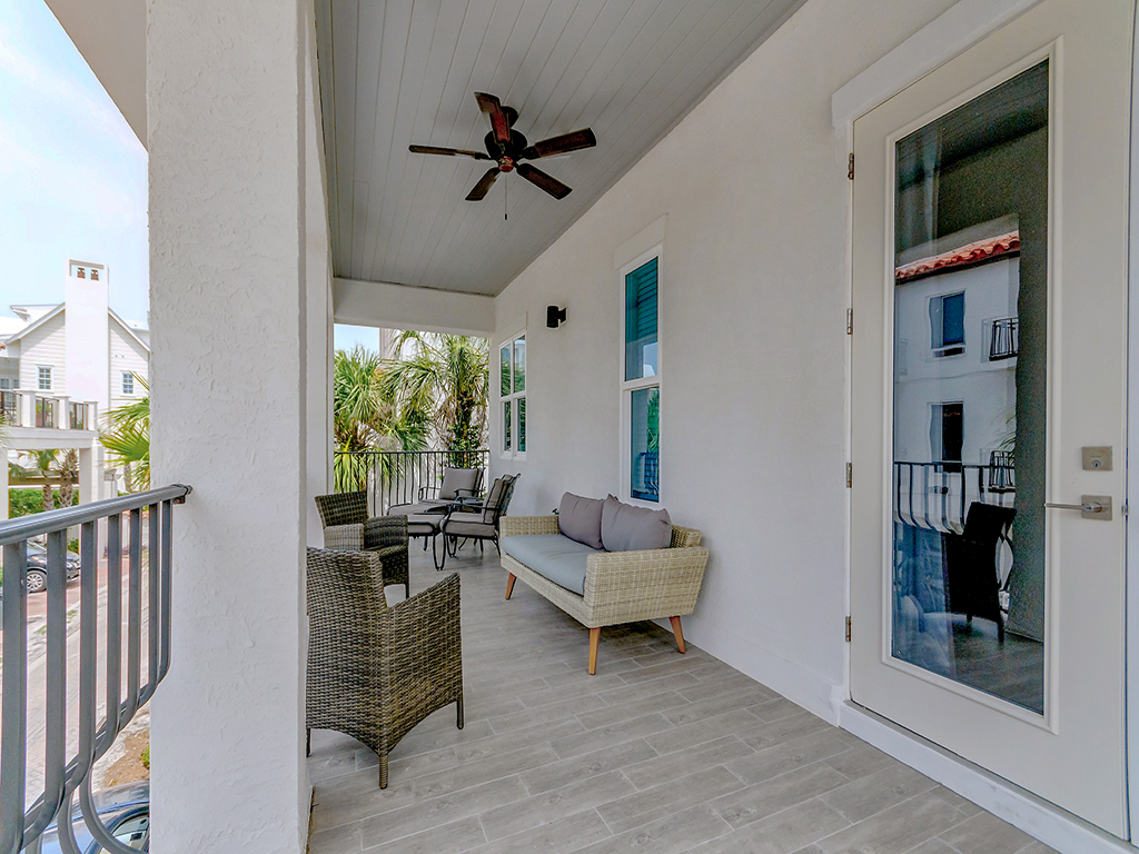 Lucy in Vizcaya House / Cottage rental in Dune Allen Beach House Rentals in Highway 30-A Florida - #24