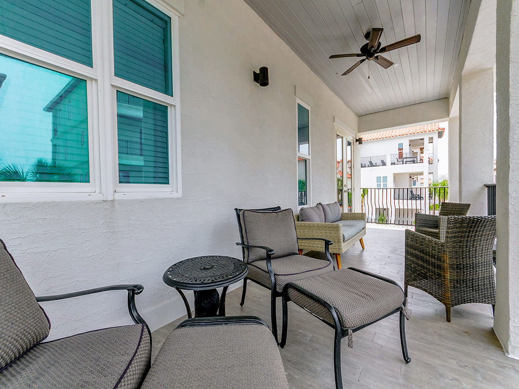 Lucy in Vizcaya House / Cottage rental in Dune Allen Beach House Rentals in Highway 30-A Florida - #25