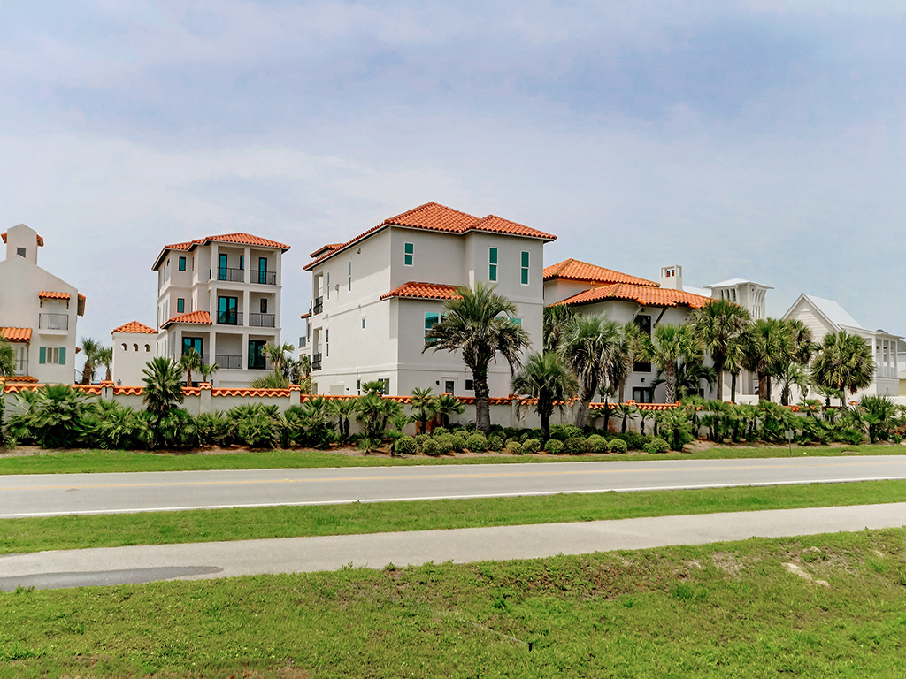 Lucy in Vizcaya House / Cottage rental in Dune Allen Beach House Rentals in Highway 30-A Florida - #42