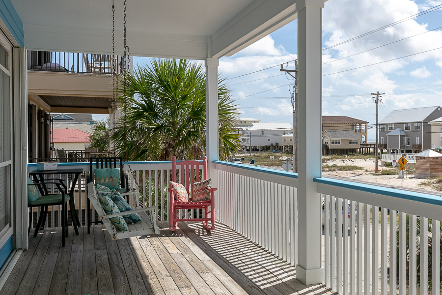Lyndi Lou's House / Cottage rental in Gulf Shores House Rentals in Gulf Shores Alabama - #14