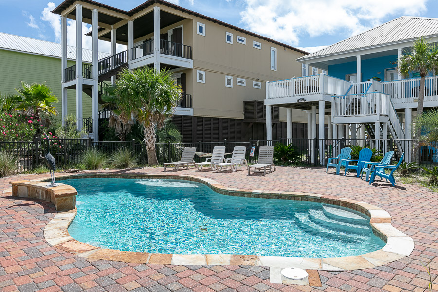 Lyndi Lou's House / Cottage rental in Gulf Shores House Rentals in Gulf Shores Alabama - #24