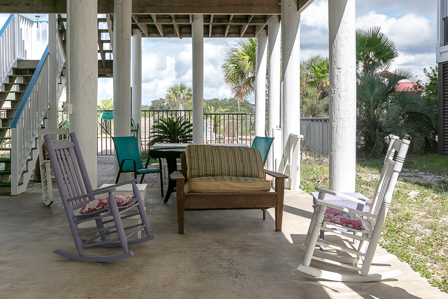 Lyndi Lou's House / Cottage rental in Gulf Shores House Rentals in Gulf Shores Alabama - #29