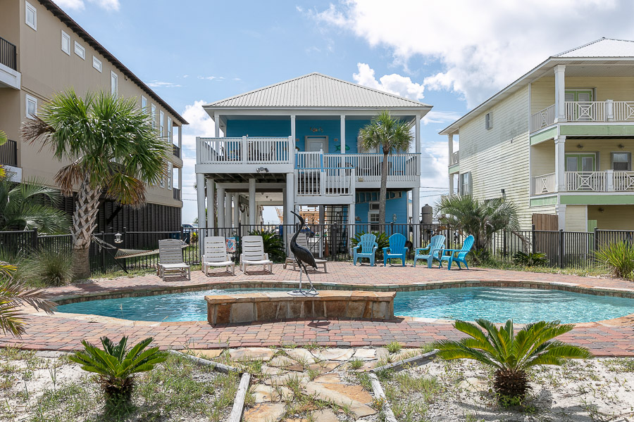 Lyndi Lou's House / Cottage rental in Gulf Shores House Rentals in Gulf Shores Alabama - #30