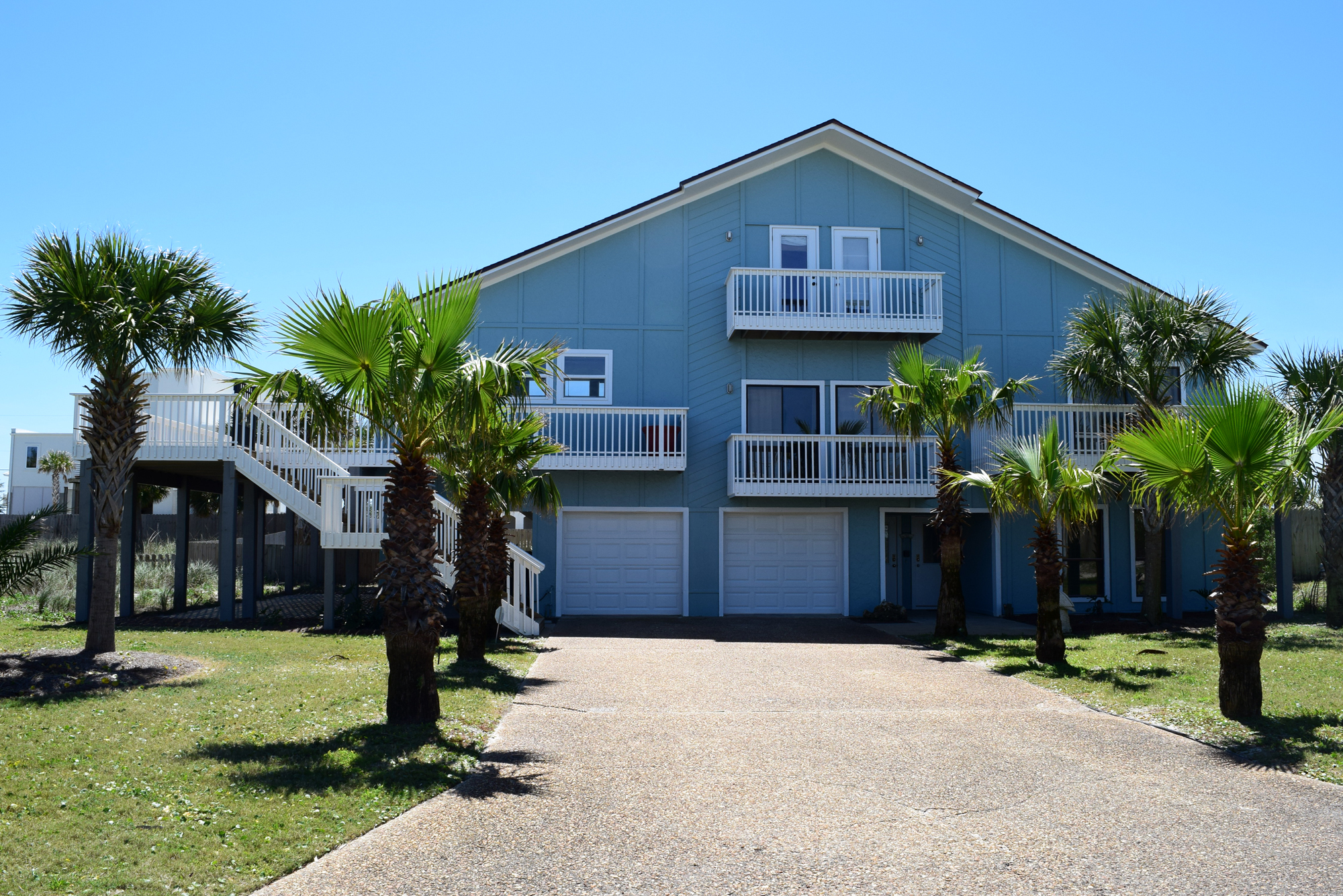 Maldonado 1010 House/Cottage rental in Pensacola Beach House Rentals in Pensacola Beach Florida - #2