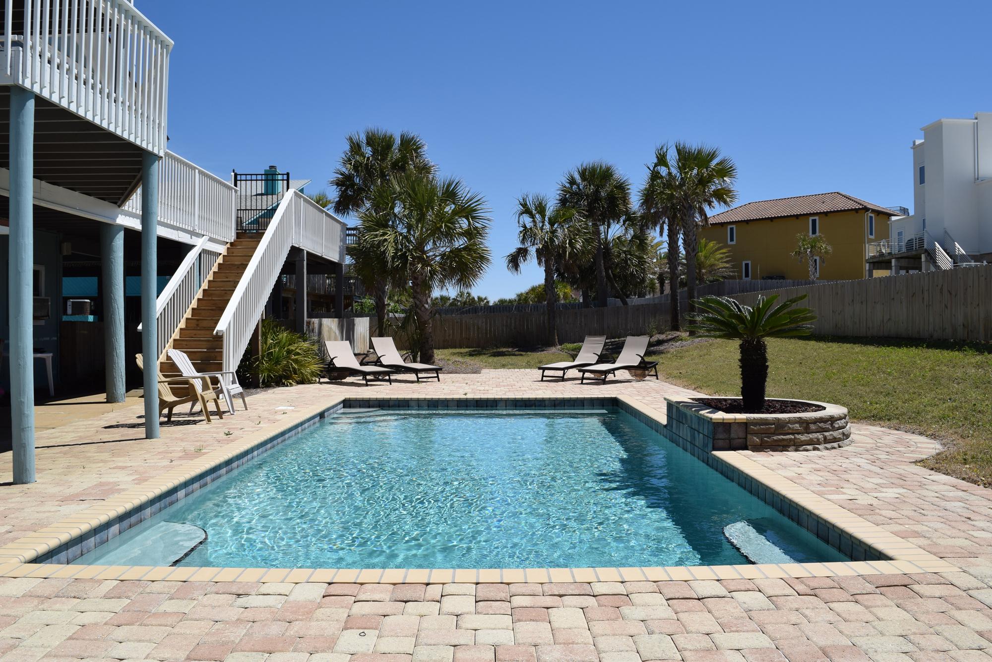 Maldonado 1010 House/Cottage rental in Pensacola Beach House Rentals in Pensacola Beach Florida - #3