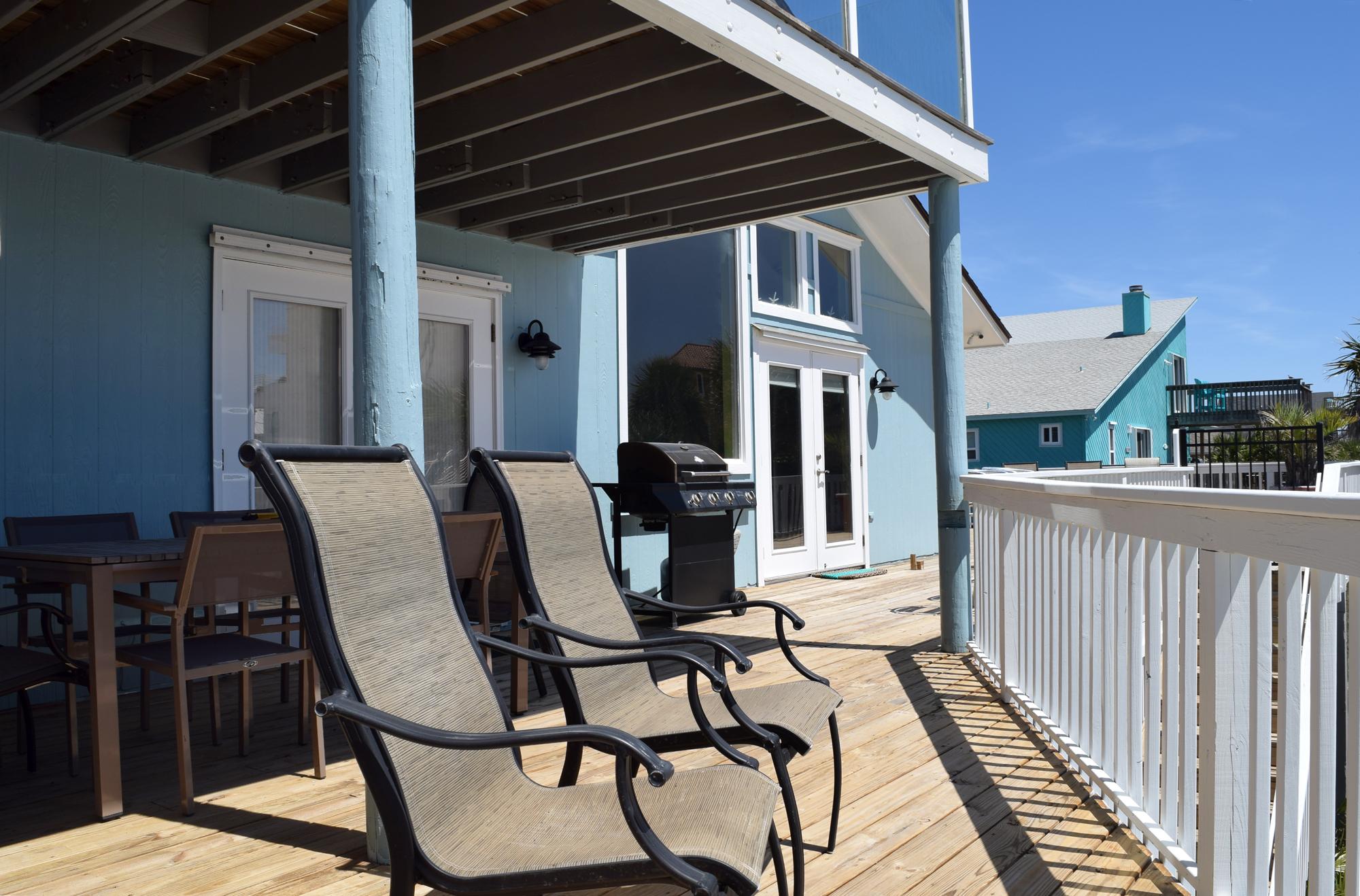 Maldonado 1010 House/Cottage rental in Pensacola Beach House Rentals in Pensacola Beach Florida - #4