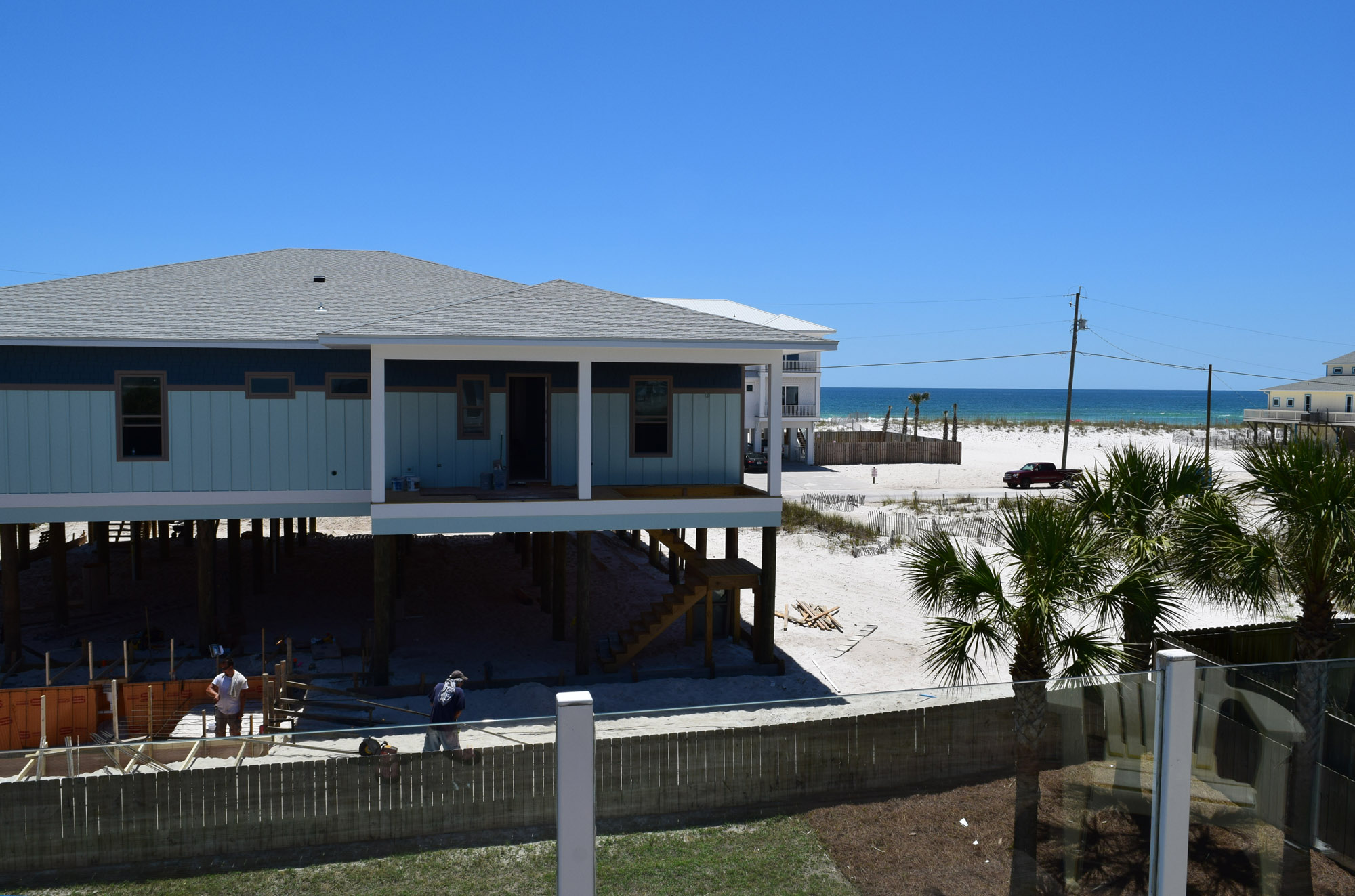 Maldonado 1010 House/Cottage rental in Pensacola Beach House Rentals in Pensacola Beach Florida - #5