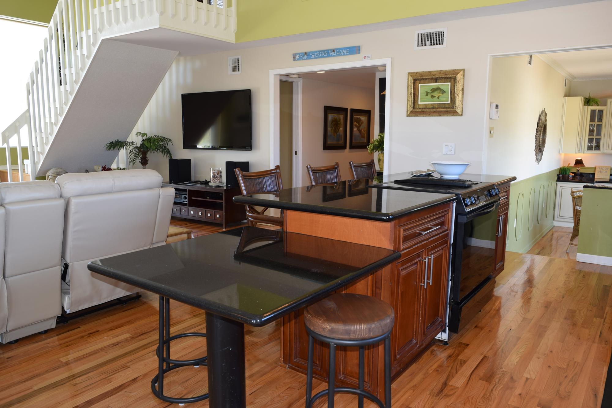 Maldonado 1010 House/Cottage rental in Pensacola Beach House Rentals in Pensacola Beach Florida - #8