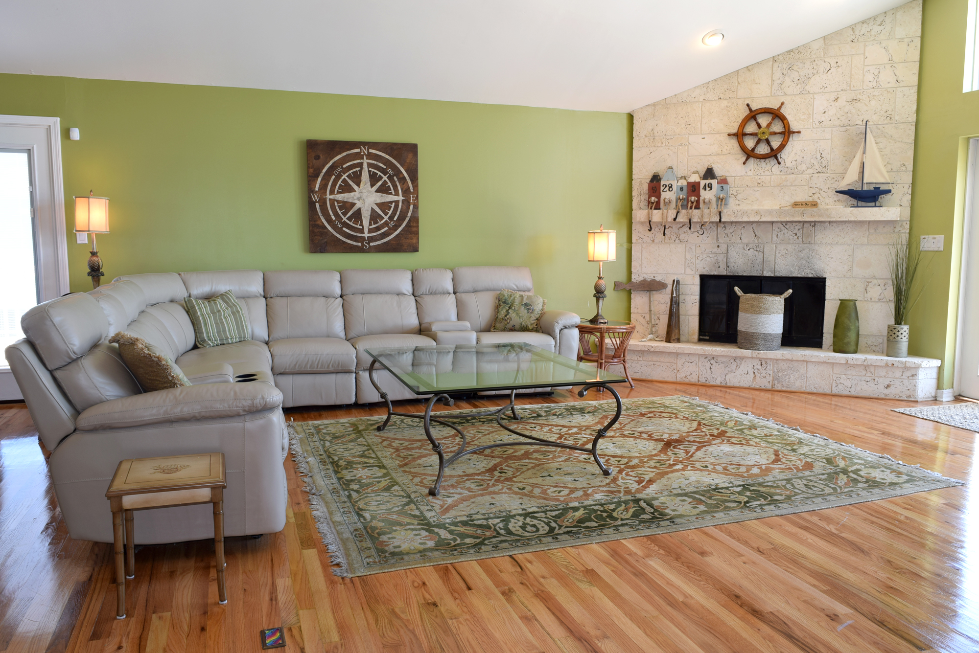 Maldonado 1010 House/Cottage rental in Pensacola Beach House Rentals in Pensacola Beach Florida - #10