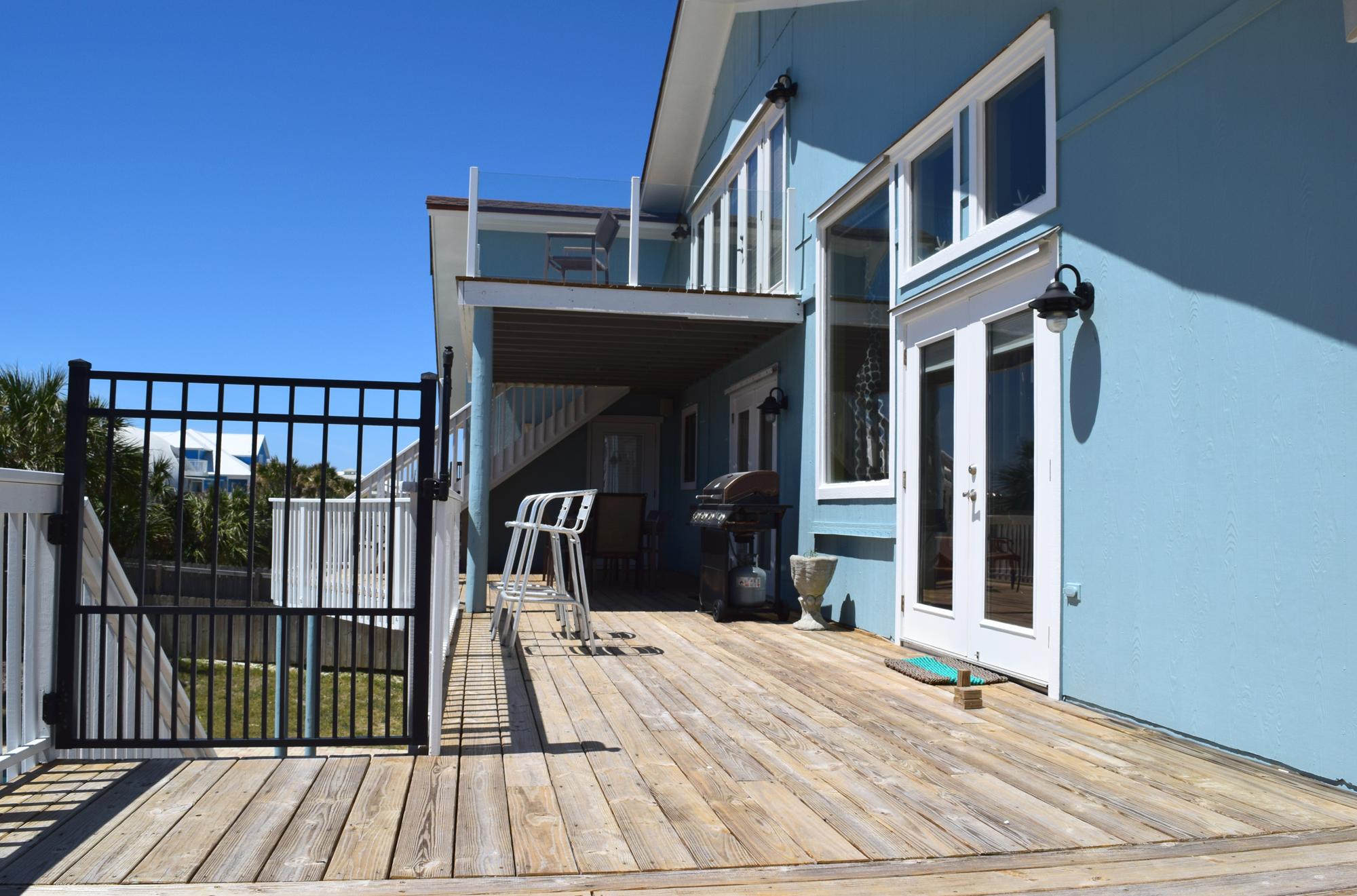 Maldonado 1010 House/Cottage rental in Pensacola Beach House Rentals in Pensacola Beach Florida - #30